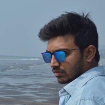 chaitanya, 29, Dubai, United Arab Emirates