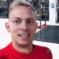 Сергей Сычёв, 25, Moscow, Russian Federation