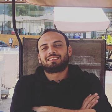 Ahmed ali, 30, Cairo, Egypt