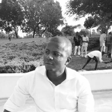 Sheddy, 32, Abuja, Nigeria
