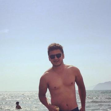Halil Demirel, 28, Antalya, Turkey