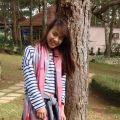 Tuyen Phan, 29, Ho Chi Minh City, Vietnam