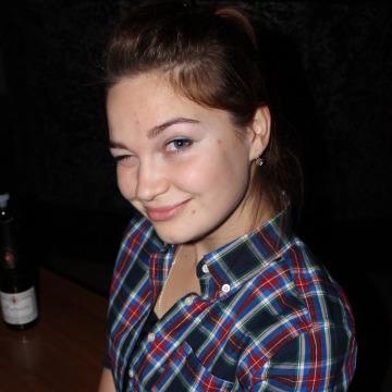 Darya, 26, Moskovskiy, Russian Federation