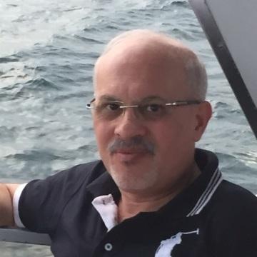 Erian Youssef, 62, Dubai, United Arab Emirates