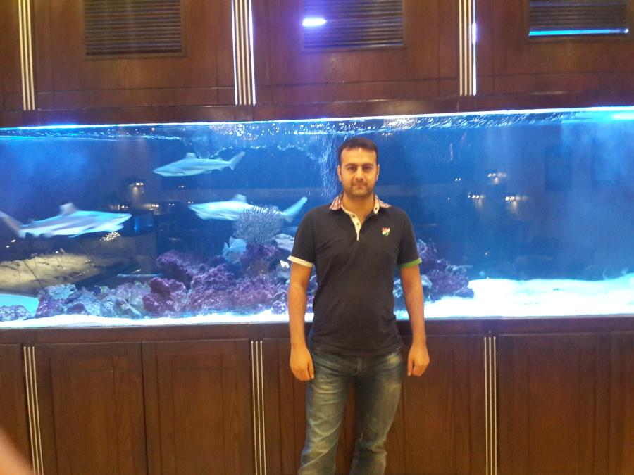 Shamal, 32, Erbil, Iraq