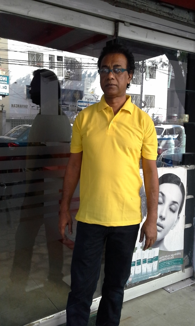Welcome Aminhairstudio, 58, Calcutta, India