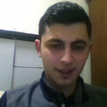Duha, 25, Bursa, Turkey