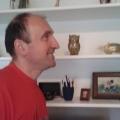 Sasa Lalatovic, 51, Belgrade, Serbia