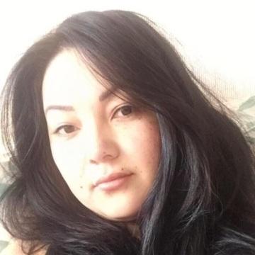 Guly, 33, Abu Dhabi, United Arab Emirates