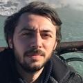 Mehmet Hazıroğlu, 31, Istanbul, Turkey