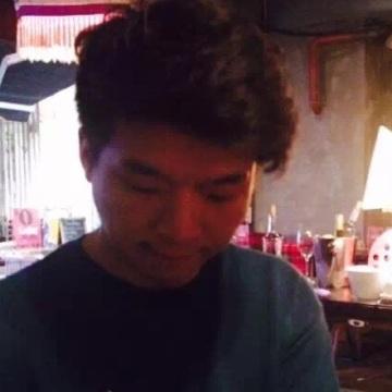 한성민, 42, Seoul, South Korea