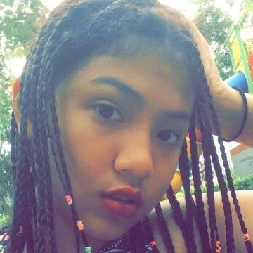 Nay, 24, Bangkok, Thailand