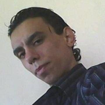 Salih, 32, Izmir, Turkey