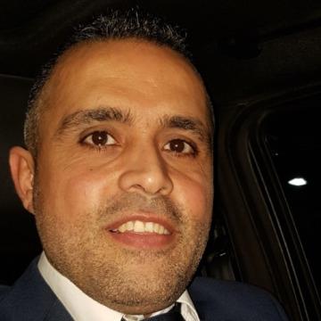 Emilio Aad, 43, Beyrouth, Lebanon