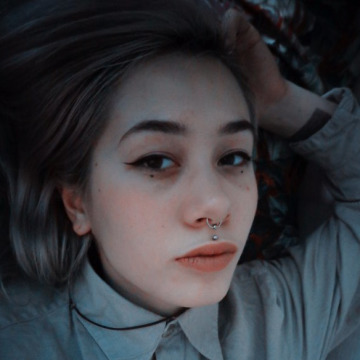 Екатерина, 22, Novosibirsk, Russian Federation