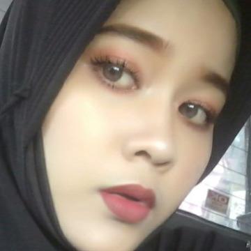 อรวี เซนสุลี, 25, Bangkok, Thailand