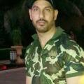 Inderpal Singh, 35, New Delhi, India