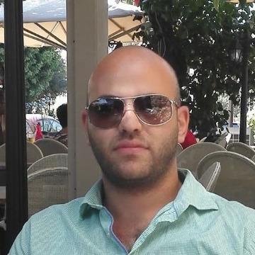 Saeed Hassoun, 31, Haifa, Israel