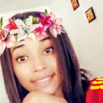 Rosa Angélica Dávila Roja, 24, Puerto Colombia, Colombia