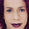 Melissa Silva, 30, Campinas, Brazil