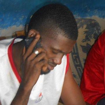 zeco F.cephas, 36, Accra, Ghana