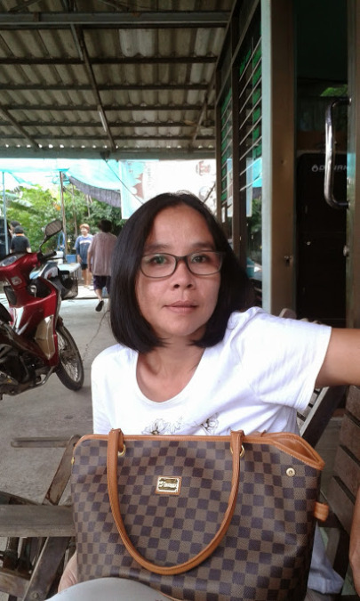 Namcha Reerutch, 53, Bang Pa In, Thailand