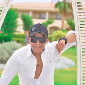 محمد عمران, 27, Cairo, Egypt