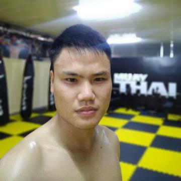 Hoàng Phúc, 26, Thu Dau Mot, Vietnam