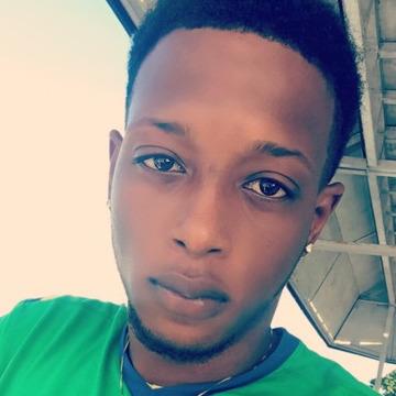 Kevin, 28, Ocho Rios, Jamaica