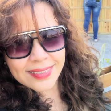 Iri Cori, 40, Valencia, Venezuela