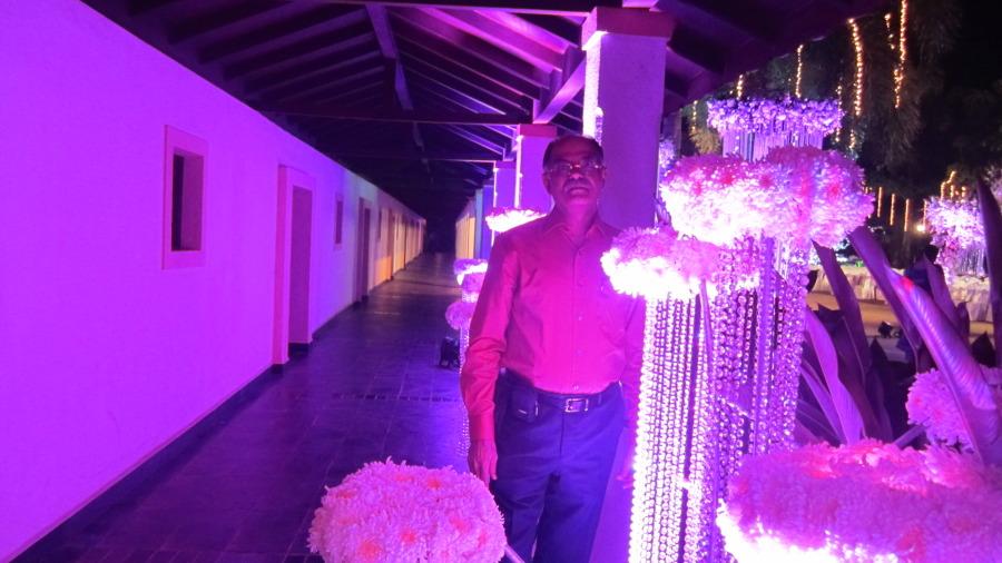 Sunilom, 49, Dubai, United Arab Emirates