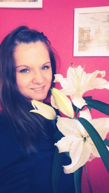 Sveta, 28, Moscow, Russian Federation