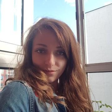 Živilė, 30, Vilnius, Lithuania