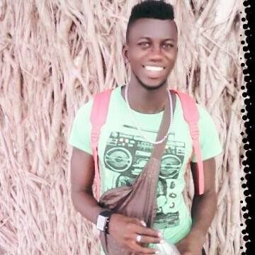diam, 29, Dakar, Senegal