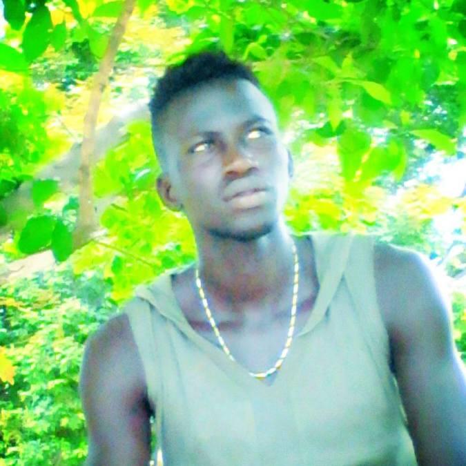 diam, 31, Dakar, Senegal