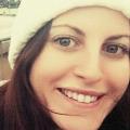 Meital Amos, 30, Tel Aviv, Israel