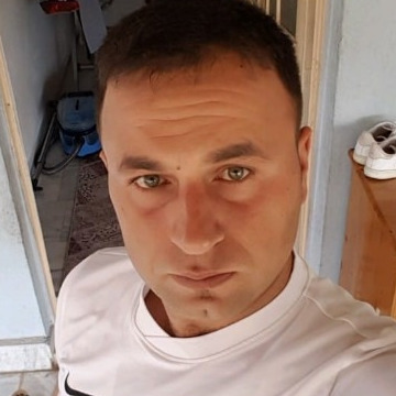Deniz Kartal, 32, Fethiye, Turkey