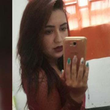 Iany Vitória, 26, Arinos, Brazil