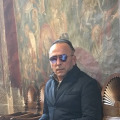 Ferdinand Gjinali, 52,