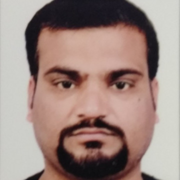 Avtar kaushal, 34, Mukerian, India
