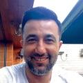 Altay, 41, Istanbul, Turkey