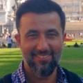 Altay, 43, Istanbul, Turkey