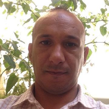 Rahim, 41,