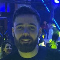 Hasan Konukcu, 30, Istanbul, Turkey