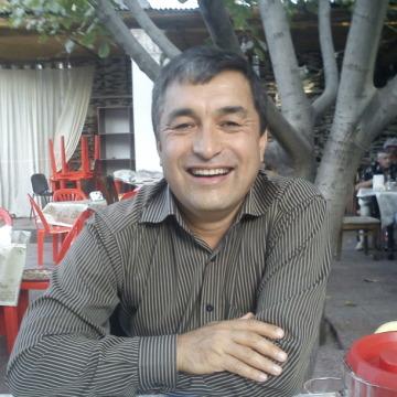 mirjal, 54, Tashkent, Uzbekistan