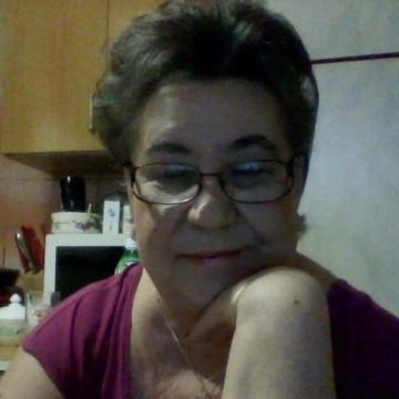 OLGA, 67, Moscow, Russian Federation