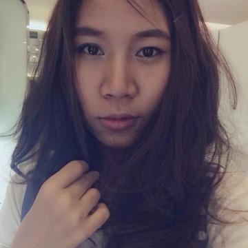 Choco_Kisz, 30, Bangkok, Thailand