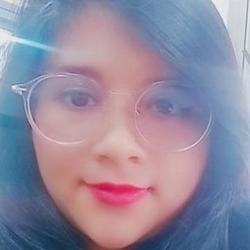Leidy, 24, Bogota, United States