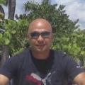 Ahmed Hassouna , 42, Hollywood, United States