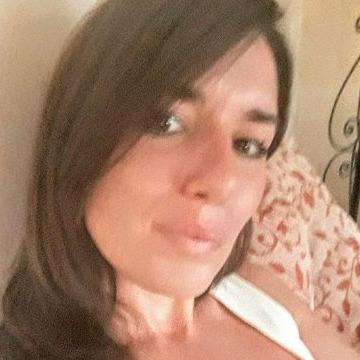 Paula, 41, Buenos Aires, Argentina
